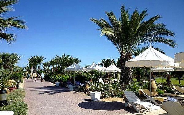 ROYAL GARDEN PALACE, Djerba, vlastní doprava, all inclusive4