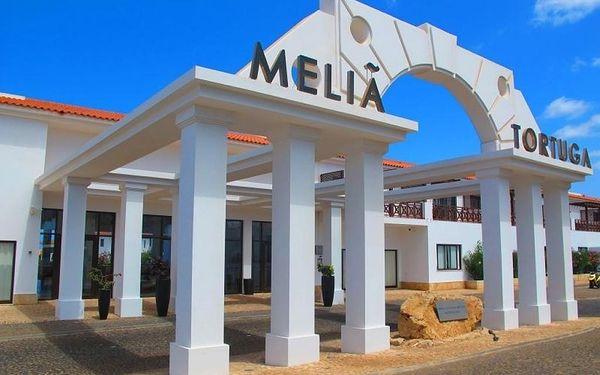 MELIA TORTUGA BEACH, Sal, vlastní doprava, all inclusive4