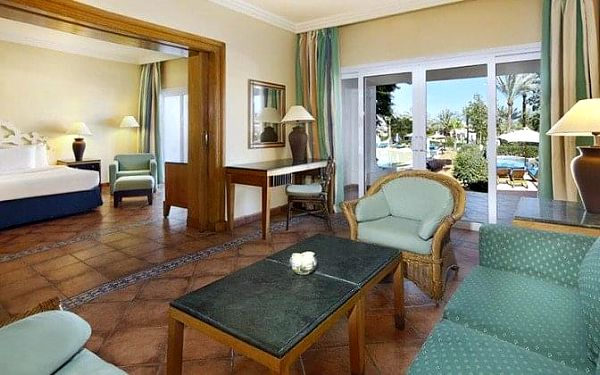 HOTEL SHARM DREAMS BY JAZ, Sharm El Sheikh, Egypt, Sharm El Sheikh, letecky, all inclusive5