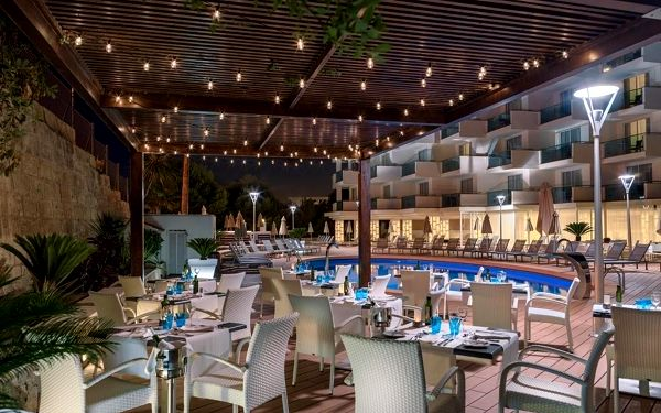 H10 Blue Mar Boutique Hotel