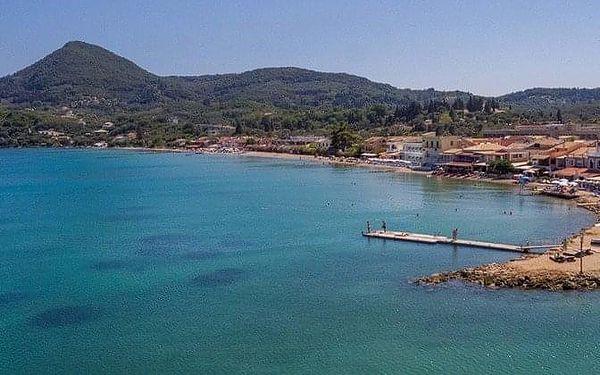 HOTEL ROSSIS BEACH, Korfu, Řecko, Korfu, letecky, snídaně v ceně5