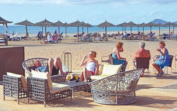 MELIA TORTUGA BEACH, Sal, vlastní doprava, all inclusive5