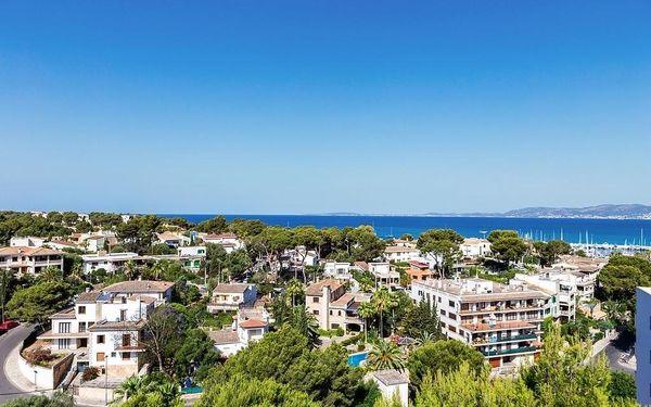 PARADISE BEACH MUSIC, Mallorca, vlastní doprava, polopenze4