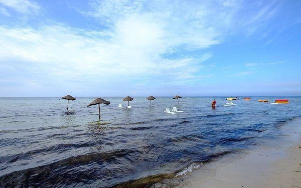 VINCCI ROSA BEACH, Tunisko (pevnina), vlastní doprava, all inclusive2