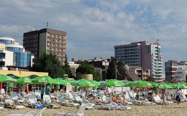 MPM ASTORIA, Burgas, vlastní doprava, ultra all inclusive5
