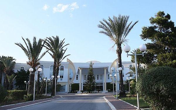 RUSPINA, Tunisko (pevnina), vlastní doprava, all inclusive4