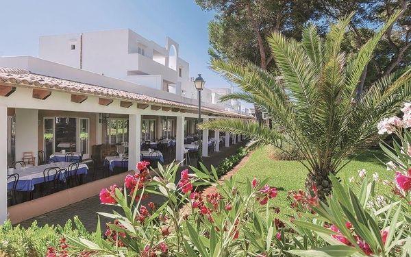 CLUB CALIMERA ES TALAIAL, Mallorca, letecky, all inclusive4