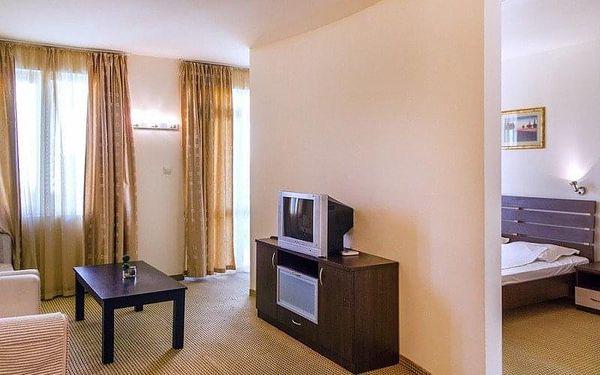 Hotel Black Sea Art*** (8 denní pobyty) vlastní dopravou s all inclusive, Slunečné Pobřeží, Bulharsko, Slunečné Pobřeží, letecky, all inclusive3
