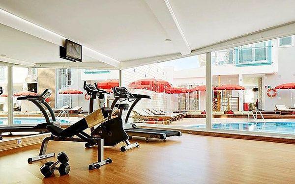 Hotel Sunprime Alanya Beach, Turecká riviéra, letecky, polopenze4