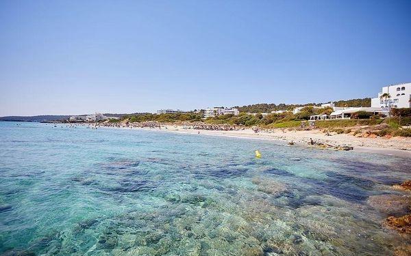 STIL VICTORIA PLAYA, Menorca, letecky, all inclusive4