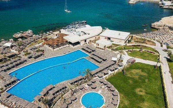 LORDS PALACE HOTEL & CASINO, Severní Kypr, vlastní doprava, plná penze5