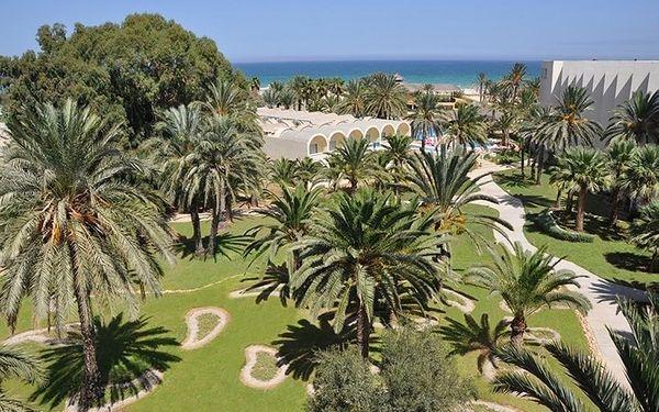OCCIDENTAL SOUSSE MARHABA, Tunisko (pevnina), vlastní doprava, all inclusive3