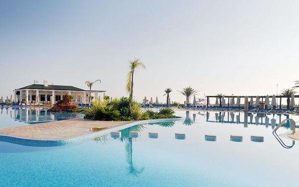 IBEROSTAR SAIDIA, Středozemní pobřeží, letecky, all inclusive2