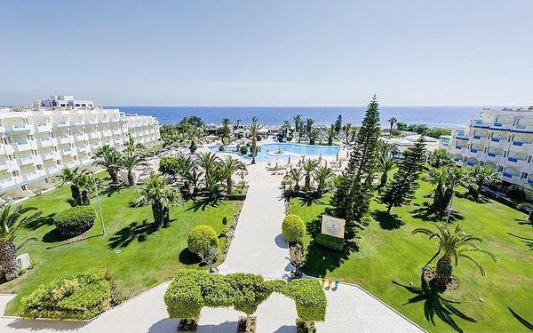 Tunisko - Port El Kantaoui na 4-22 dnů, ultra all inclusive