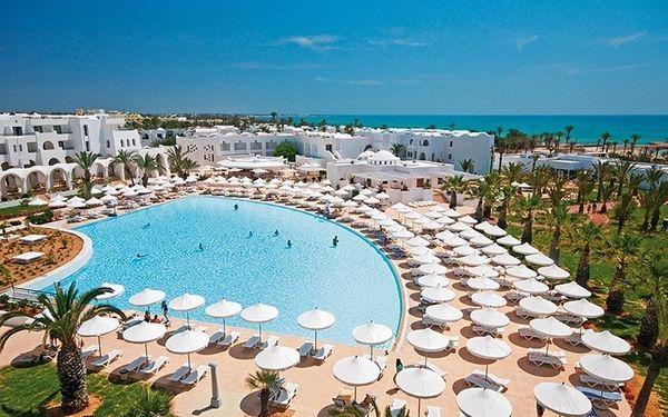 Tunisko - Djerba na 5-22 dnů, all inclusive