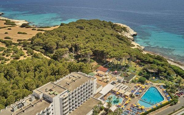 STIL VICTORIA PLAYA, Menorca, letecky, all inclusive5