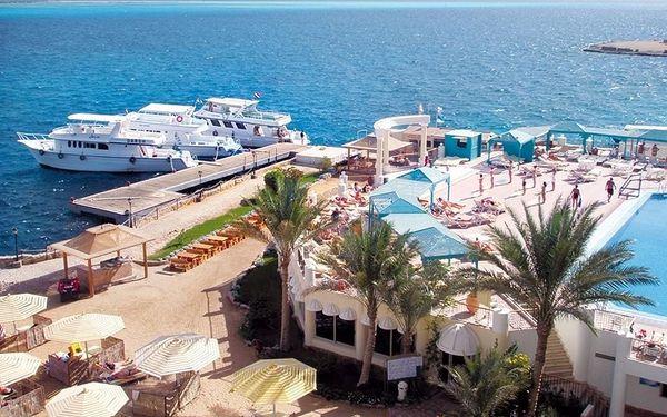 SUNRISE HOLIDAYS RESORT, Hurghada, vlastní doprava, all inclusive3