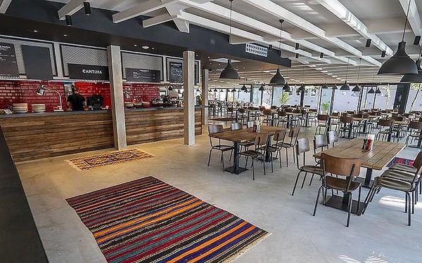 Hotel Cook's Club Alanya, Turecká riviéra, letecky, polopenze4