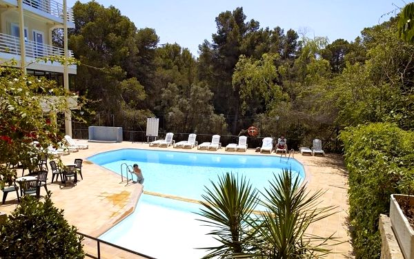 MIX ALEA, Mallorca, letecky, polopenze4