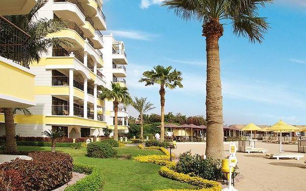 SUNRISE HOLIDAYS RESORT, Hurghada, vlastní doprava, all inclusive4