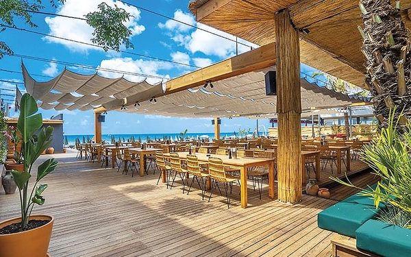 Hotel Cook's Club Alanya, Turecká riviéra, letecky, polopenze5