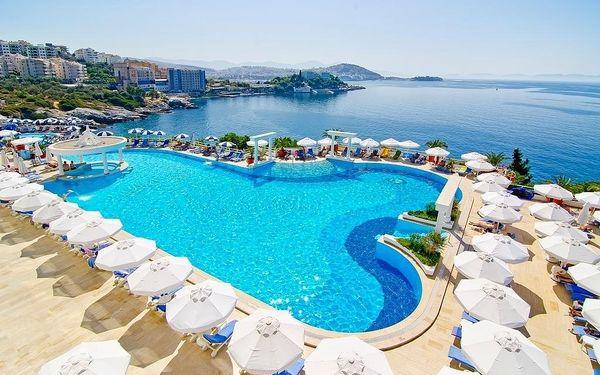 Turecko - Kusadasi na 8-15 dnů, all inclusive