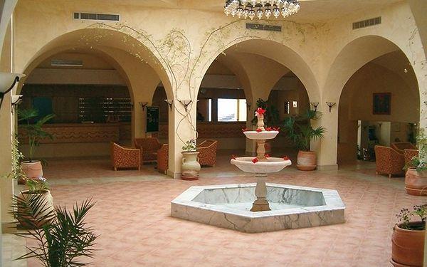 OASIS MARINE, Djerba, vlastní doprava, all inclusive5
