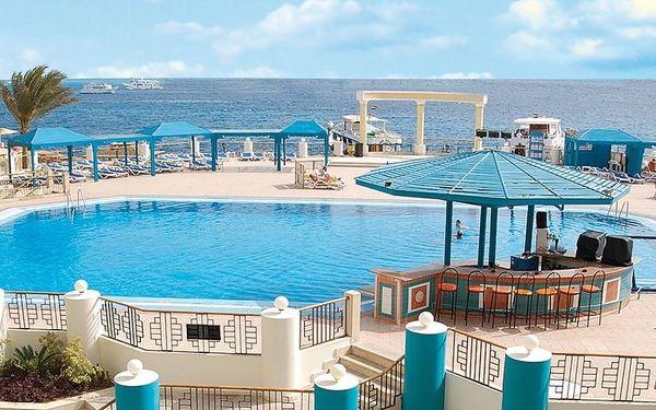 SUNRISE HOLIDAYS RESORT, Hurghada, vlastní doprava, all inclusive5