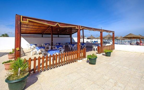 JINENE RESORT, Tunisko (pevnina), vlastní doprava, all inclusive3