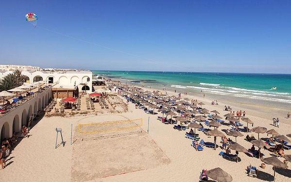 SENTIDO DJERBA BEACH, Djerba, vlastní doprava, all inclusive4