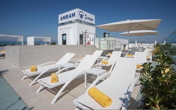 SEASUN ANIRAM, Mallorca, letecky, snídaně v ceně4