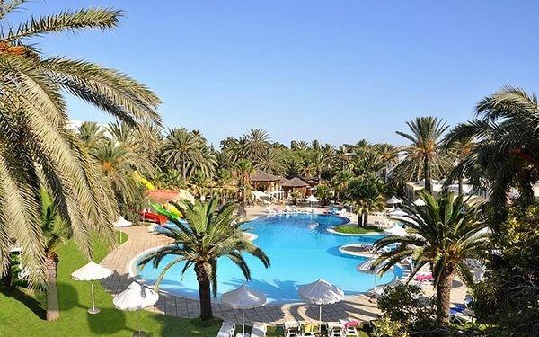OCCIDENTAL SOUSSE MARHABA, Tunisko (pevnina), vlastní doprava, all inclusive5