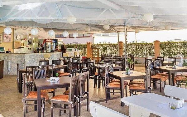 Hotel Black Sea Art*** (8 denní pobyty) vlastní dopravou s all inclusive, Slunečné Pobřeží, Bulharsko, Slunečné Pobřeží, letecky, all inclusive4