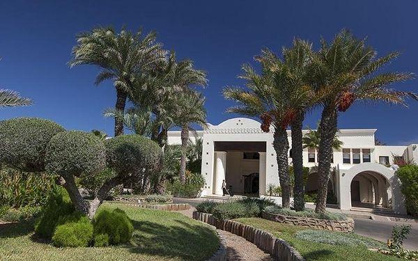 SENTIDO DJERBA BEACH, Djerba, vlastní doprava, all inclusive5
