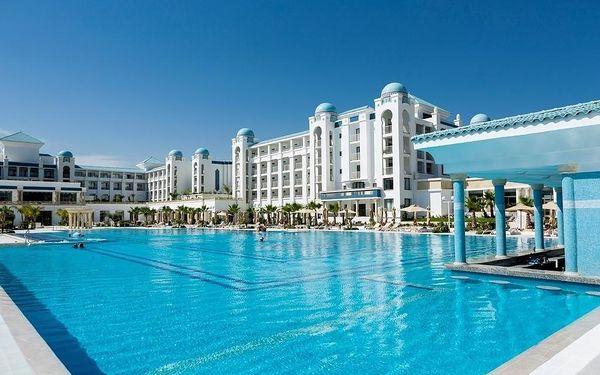 Tunisko - Port El Kantaoui na 4-22 dnů, all inclusive