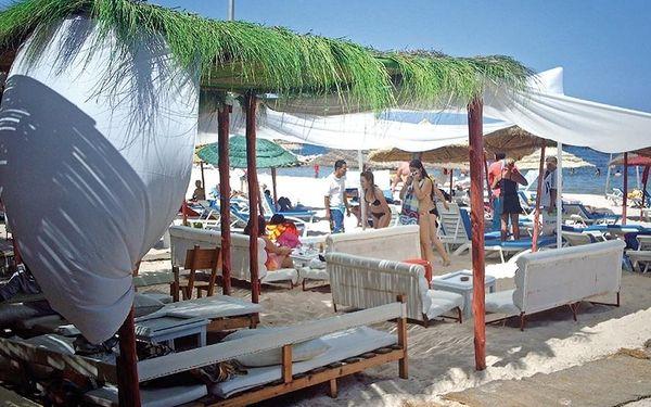GOLF RESIDENCE, Tunisko (pevnina), vlastní doprava, polopenze3