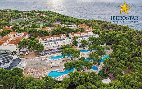 Španělsko - Mallorca na 8-15 dnů, all inclusive