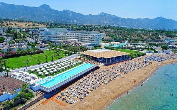 Kypr - Kyrenia na 8-15 dnů, all inclusive