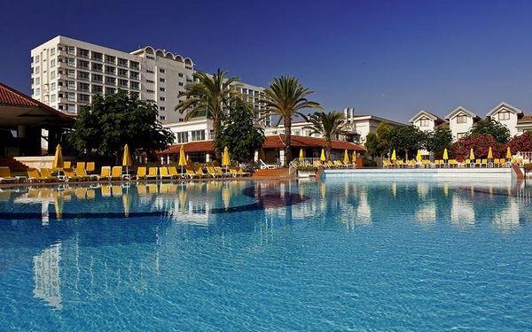 Kypr - Famagusta na 8-15 dnů, ultra all inclusive