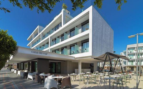 Španělsko - Mallorca na 8-15 dnů