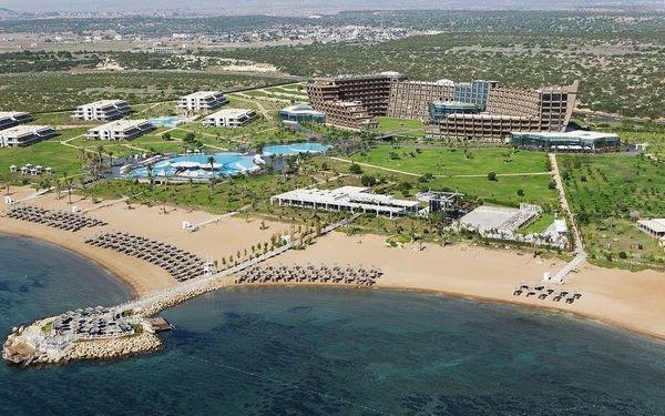 Kypr - Severní Kypr na 8-15 dnů, ultra all inclusive