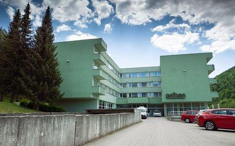 Léčebný pobyt zaměřený na prevenci a léčbu podle zdravotního stavu, Kúpele Brusno