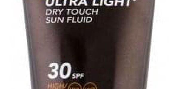 PIZ BUIN Ultra Light Dry Touch Sun Fluid SPF30 150 ml opalovací přípravek na tělo unisex
