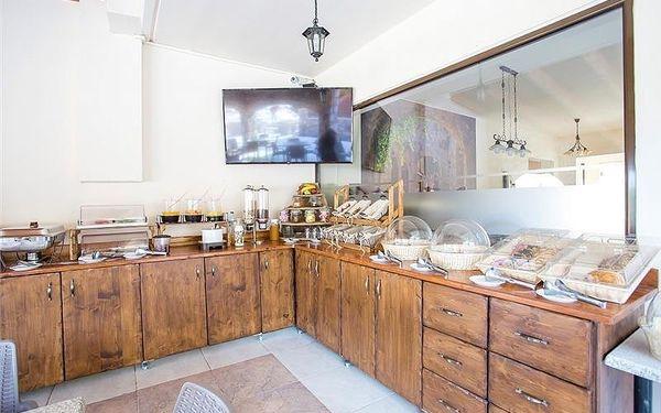 Casa Artemida, Rhodos, Řecko, Rhodos, letecky, snídaně v ceně3