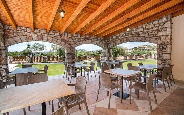 Casa Artemida, Rhodos, Řecko, Rhodos, letecky, snídaně v ceně4
