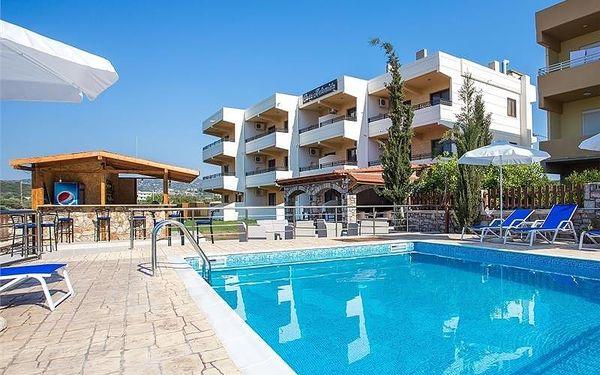Casa Artemida, Rhodos, Řecko, Rhodos, letecky, snídaně v ceně5