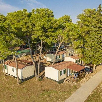 Mobilní domky a glamping ZATON, Severní Dalmácie, Chorvatsko, Severní Dalmácie