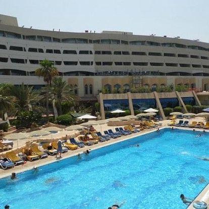Spojené arabské emiráty - Sharjah letecky na 4-11 dnů