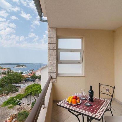 Chorvatsko, Hvar: Apartments Molo Mare