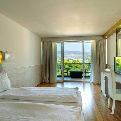 Chorvatsko, Trogir: Hotel Sveti Kriz